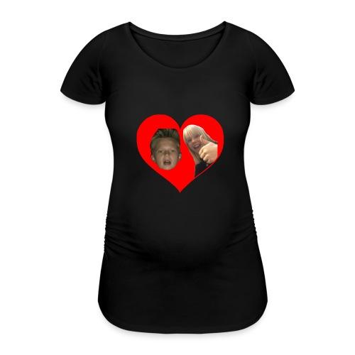 Sebber in love - Vente-T-shirt