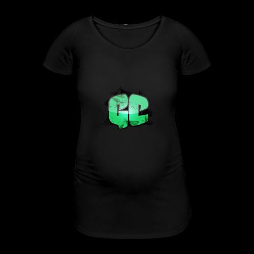 Badge - GC Logo - Vente-T-shirt