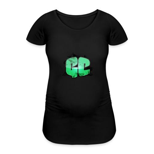 Hunde Tørlæde - GC Logo - Vente-T-shirt
