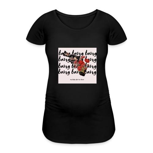 bamg_bang-jpg - Camiseta premamá