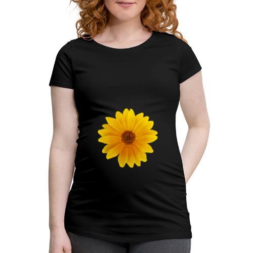 TIAN GREEN Garten - Mittagsgold 2020 01 - Frauen Schwangerschafts-T-Shirt