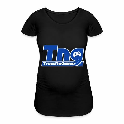 merchandising TrustNoGamer - Maglietta gravidanza da donna