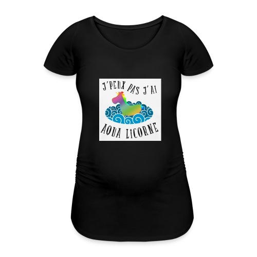 image - T-shirt de grossesse Femme