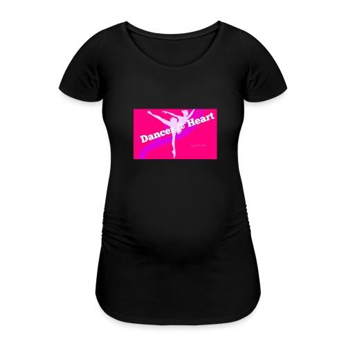 Logo_1483199947895 - Naisten äitiys-t-paita