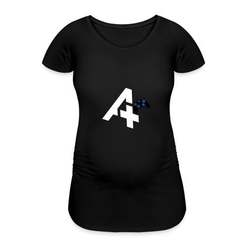 Adust - Women's Pregnancy T-Shirt