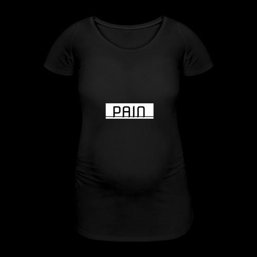 pain - Koszulka ciążowa