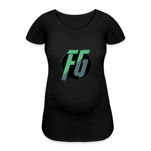 FGminy - Vrouwen zwangerschap-T-shirt