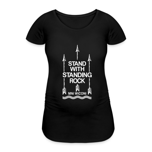 Stand - Vente-T-shirt
