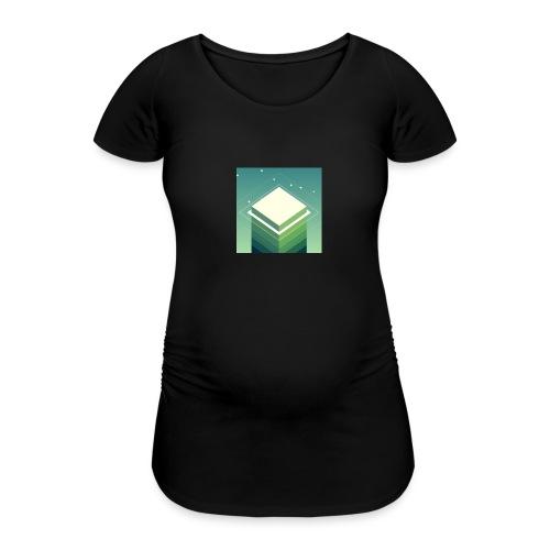 StackMerch - Women's Pregnancy T-Shirt