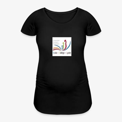 st jo - T-shirt de grossesse Femme