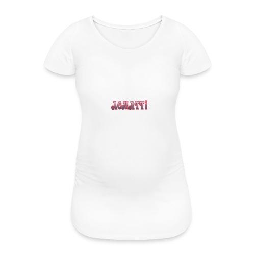 ACMATTI farverig - Vente-T-shirt