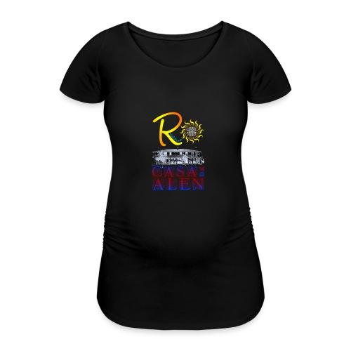 RESOLAINA - Camiseta premamá