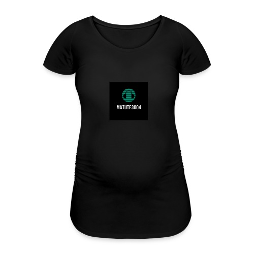 Matute3004 - Camiseta premamá