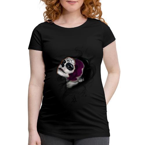 catrina - Camiseta premamá