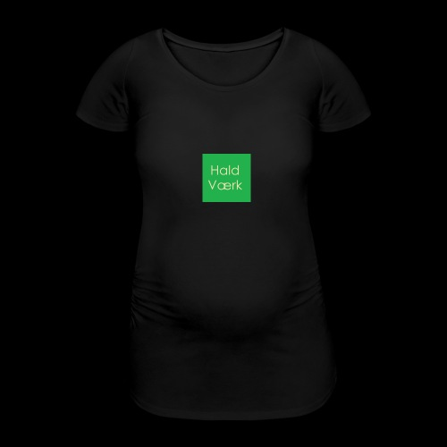 Haldværk - Vente-T-shirt