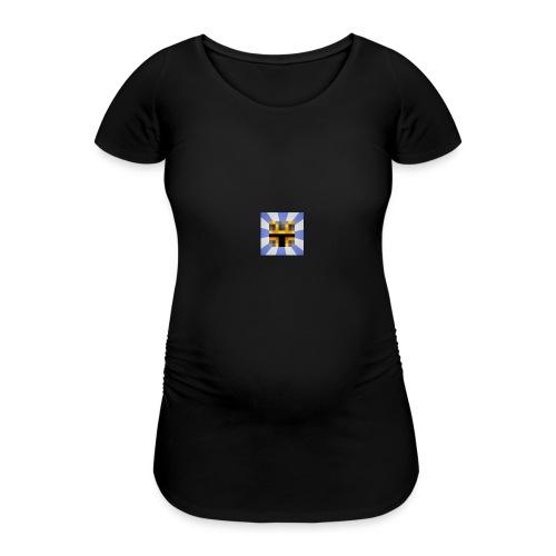 iCrazyKnight - Women's Pregnancy T-Shirt
