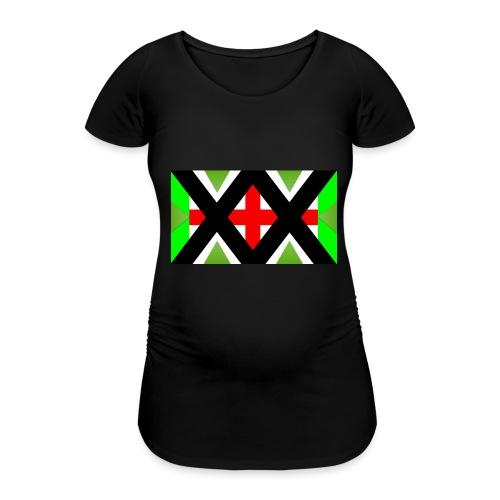 UDS 5 - Women's Pregnancy T-Shirt