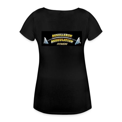 MMN - T-shirt de grossesse Femme