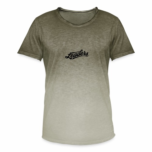 leaders 01 1 - T-shirt dégradé Homme