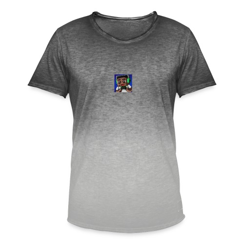 This is the official ItsLarssonOMG merchandise. - Men's T-Shirt with colour gradients