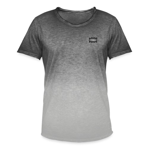 Omega Ultima - Men's T-Shirt with colour gradients