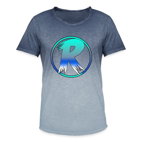 RNG83 Clothing - Men's T-Shirt with colour gradients