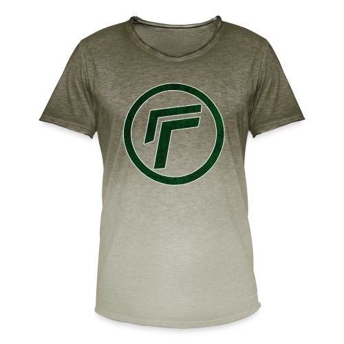 Naamloos 1 png - Men's T-Shirt with colour gradients
