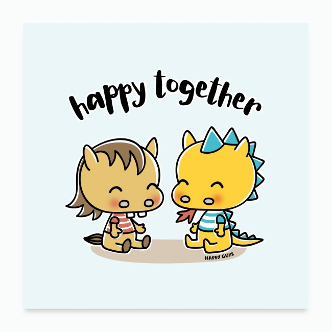 """""""Happy Together"""""""