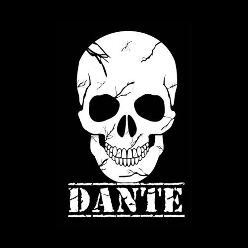 Skull Of Death Poster Dante - Poster 20x30 cm