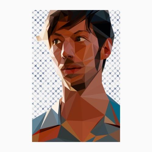 Felix - Poster 8 x 12 (20x30 cm)