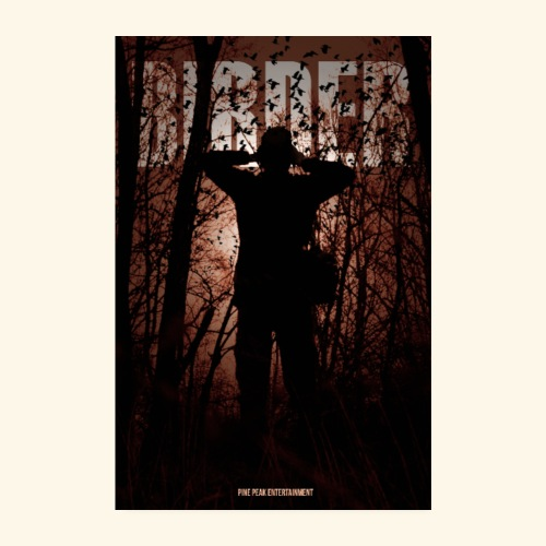 Birder officiele poster - Poster 20x30 cm