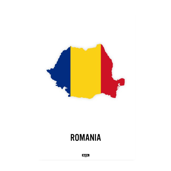 BLKN. x MAP (Romania)