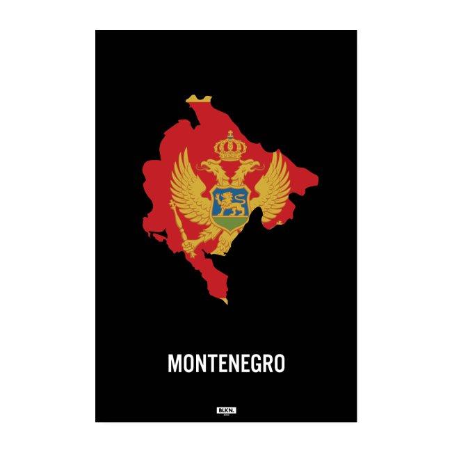 BLKN. x MAP (Montenegro)