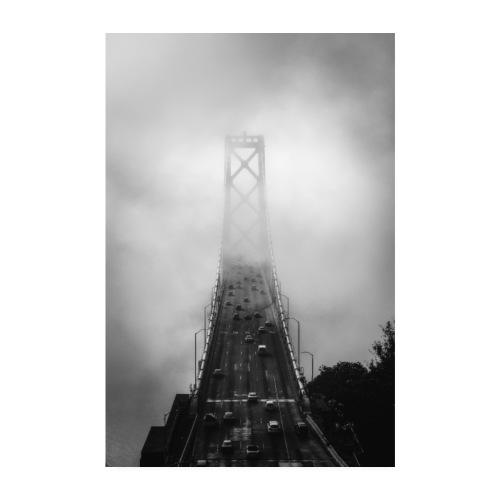 Bridge - Poster 20x30 cm