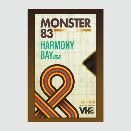 Harmony Bay - Poster 20x30 cm