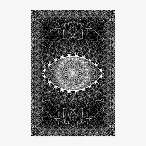 The Creation Poster - Poster 8 x 12 (20x30 cm)