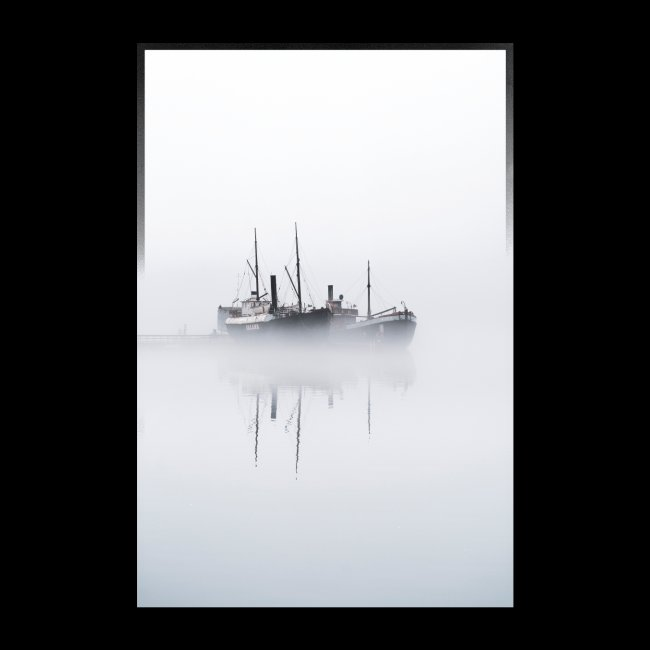 Usvainen museolaiva
