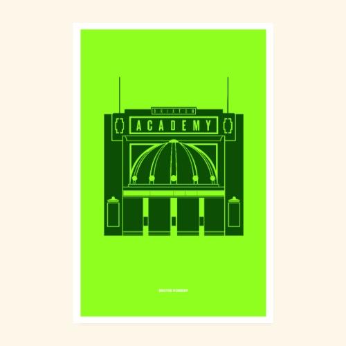 Brixton Academy - Poster 8 x 12 (20x30 cm)
