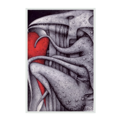 Demoni In Amore - Poster 20x30 cm
