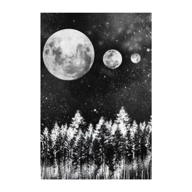 Lunar Moons