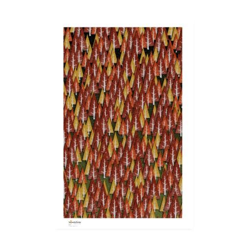 trees - Póster 20x30 cm