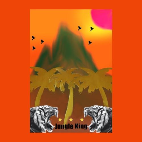 junglecontesPoster - Poster 20x30 cm