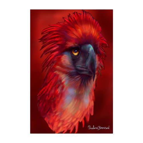 phoenix - Poster 20 x 30 cm