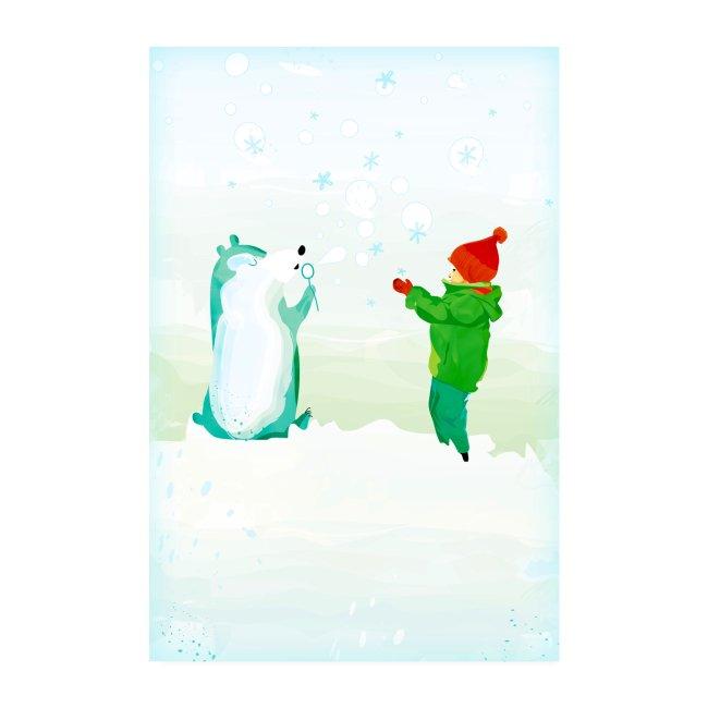 Schneefreunde