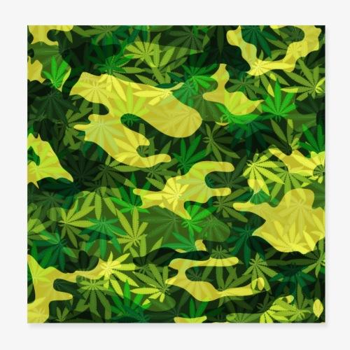 MaryDesigna - Poster 20x20 cm