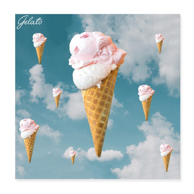 Gelato EP Cover