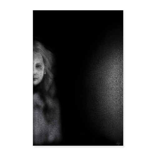 Mylingar - Poster 60x90 cm