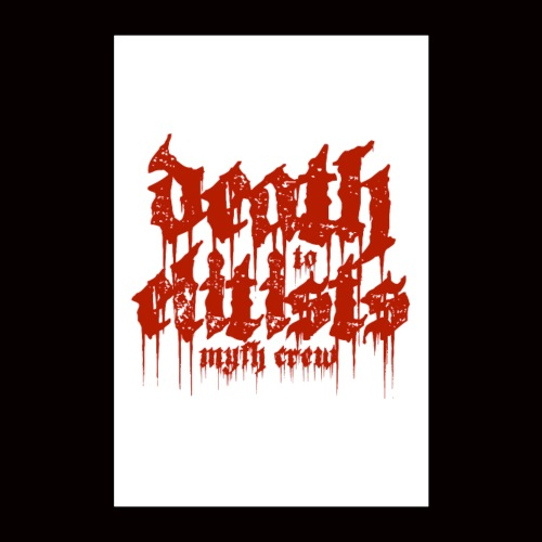 Death to Elitists Poster - Poster 24 x 35 (60x90 cm)
