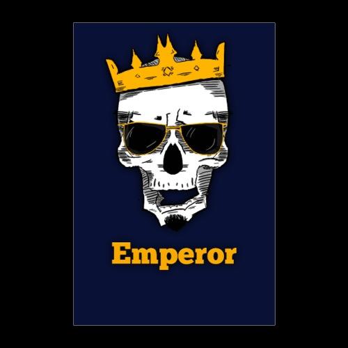 Emperor Poster Standard - Poster 60x90 cm