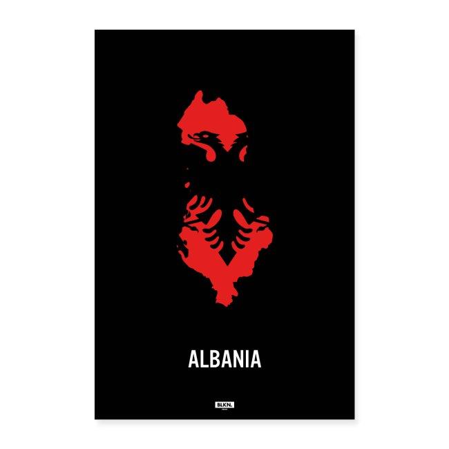 BLKN. x MAP (Albania)